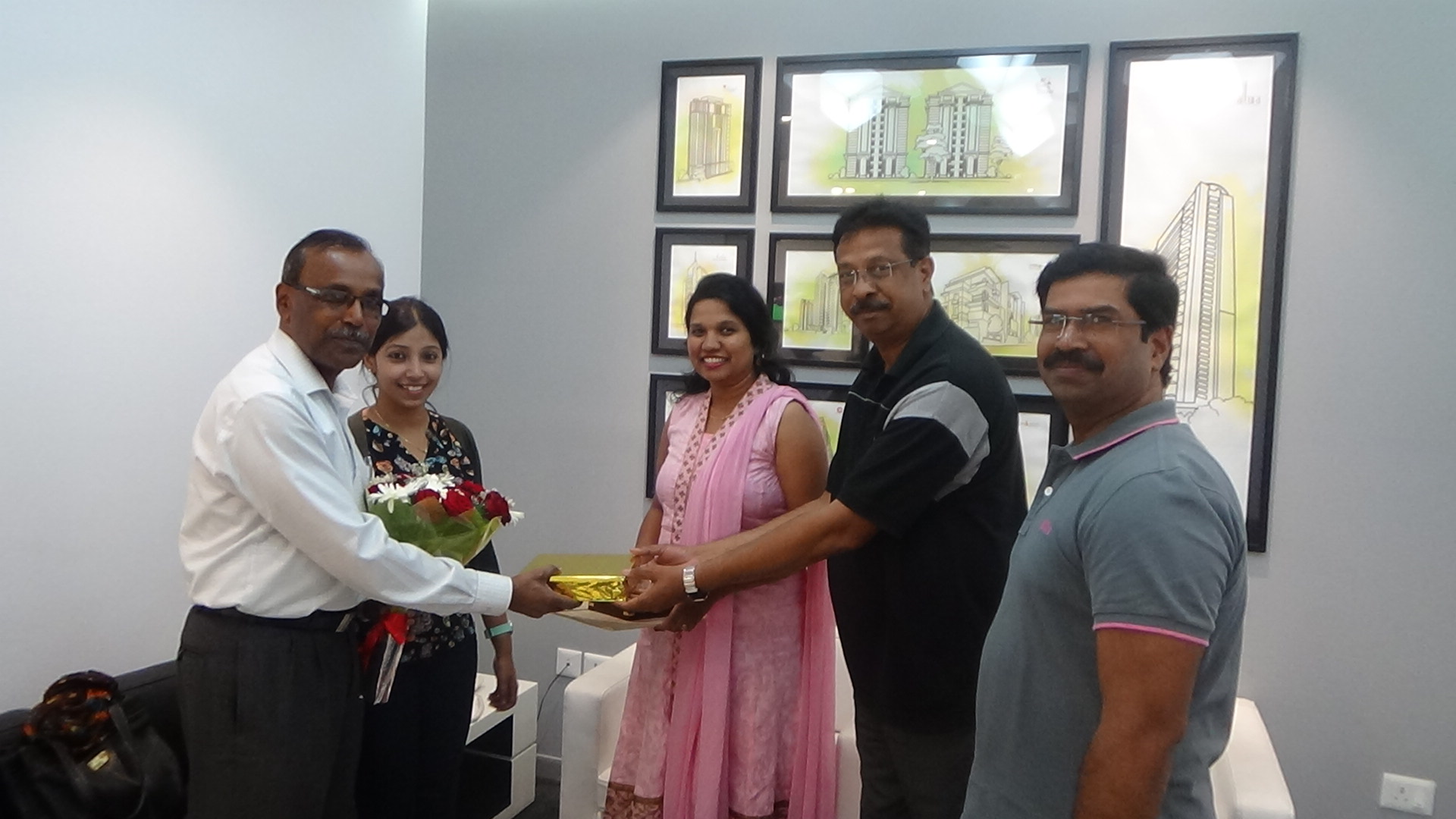 Shikha Subidhi